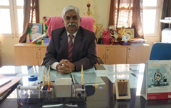 Dr. Ambrish S. Vidyarthi